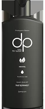 Mentol Şampuan - 250 ml