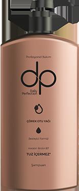 Çörek Otu Yağı Şampuan - 800 ml